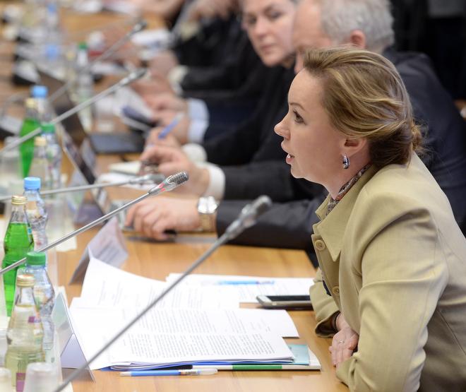 Наталья Желанова: штраф в 50 тысяч рублей решит проблему