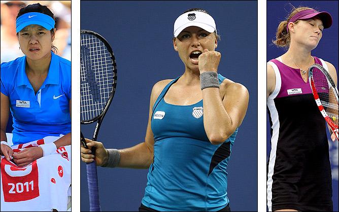 Восьмёрка теннисисток на итоговом турнире практически полностью определилась
