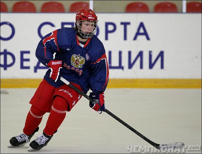 Сергей Толчинский: Играть за свою страну – это огромная честь