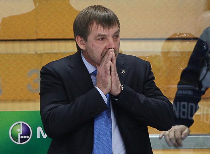 Олег Знарок: за одного битого двух не битых дают