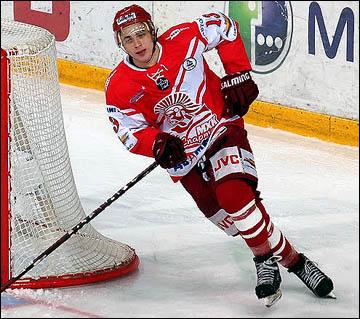 Аркадий Кучерков