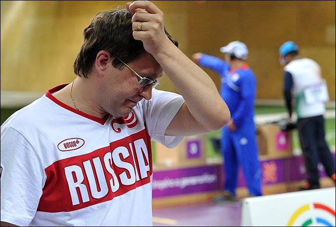 Мировой рекорд в квалификации не помог Алексею Климову взойти на олимпийский подиум