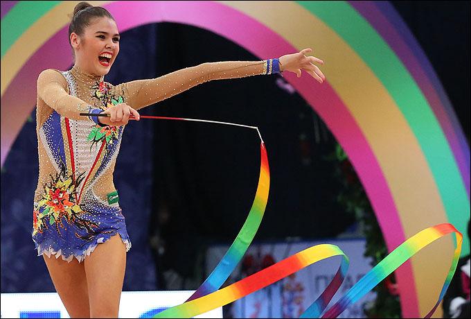 Александра Меркулова — пока второй номер олимпийской сборной. Окончательное решение за Ириной Винер