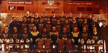 """Автомобилист"" (Караганда), сезон-1982/83"