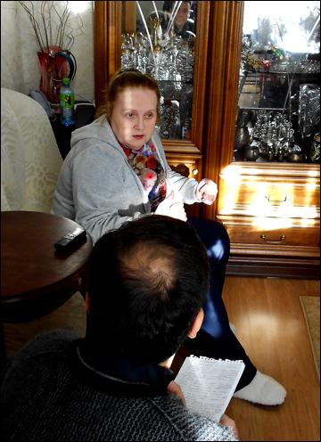 Валентина Дмитриевна Коноваленко