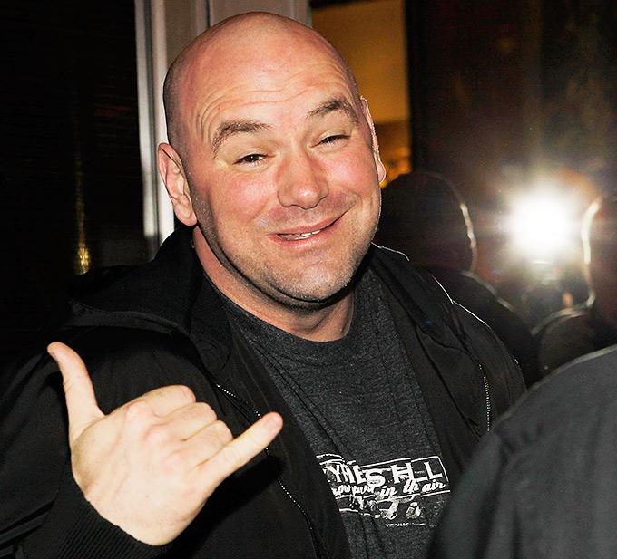 Уайт: Кличко — это позор для всего боксёрского мира. Когда это ваш чемпион в тяжёлом весе, значит тяжёлый вес потерян.