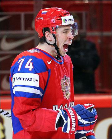 Алексей Емелин