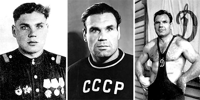 Анатолий Парфёнов