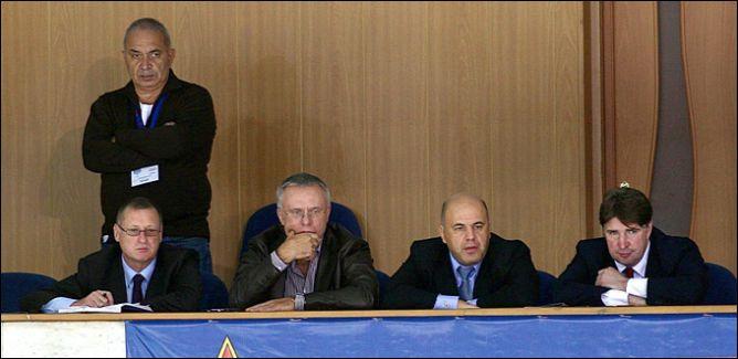 Если армейцы и дальше будут проигрывать, эти зрители могут оказаться единственными на домашних матчах в ЛД ЦСКА.