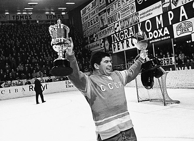 Виктор Коноваленко — самый титулованный из учеников Богинова. Двукратный олимпийский чемпион, шестикратный чемпион мира.