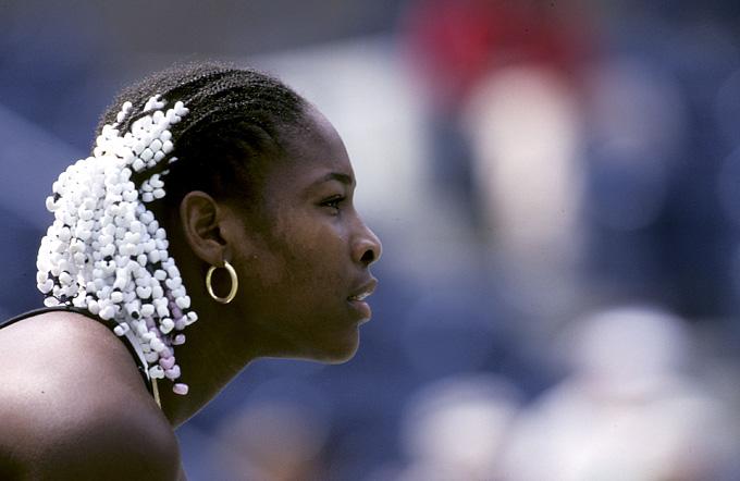 В 1998 году 17-летняя Серена Уилльямс расправилась с Ларисой Савченко-Нейланд