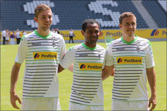 Боруссия дортмунд спонсор восклицательный знак