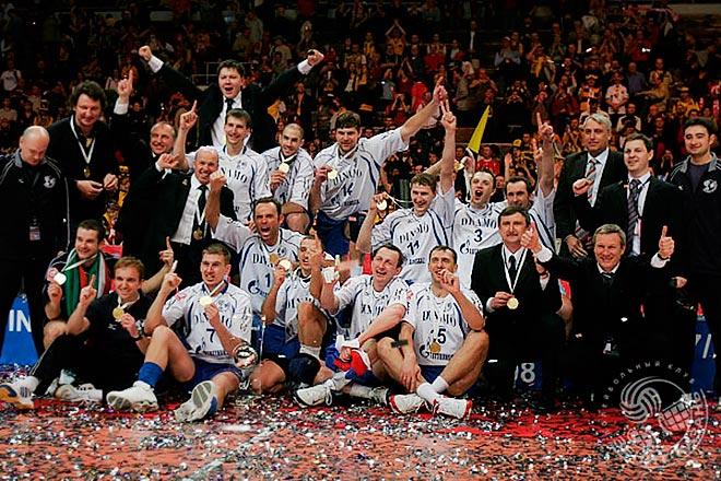 Первая победа Казани в Лиге чемпионов