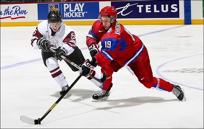 Хохлачев: травма Миши повлияла на нашу игру