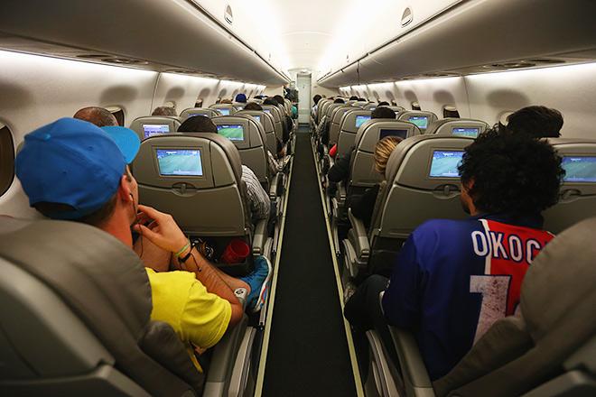 Четыре бразильские авиакомпании – TAM, Gol, Azul и Avianca – выкрутили туристам руки грабительскими ценами