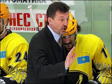 """С """"Сарыаркой"""" Андрей Кирдяшов установил рекорд, побеждая 23 раза подряд"""