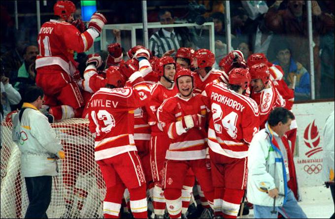 Альбервиль-1992. С завоевания последнего олимпийского золота прошло 22 года…