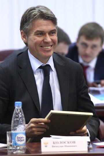 Роберто Розетти