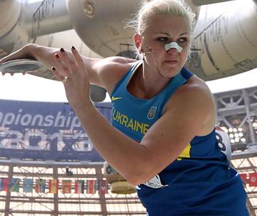 Украинке Наталье Семёновой сломали нос