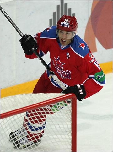 Я не понимаю, почему именно Немировски стал новичком ЦСКА