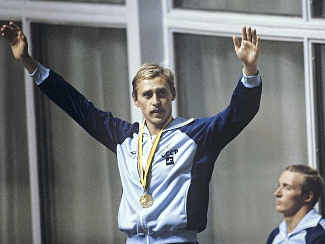 Сергей Копляков