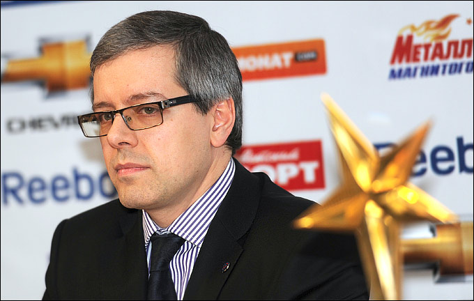 Дмитрий Ефимов