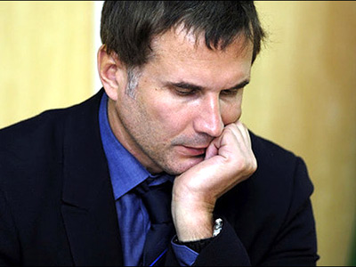 Игорь Матушкин