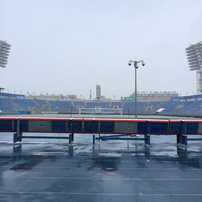 Стадион «Петровский»