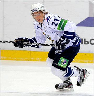 Дмитрий Лугин