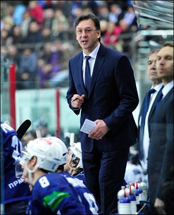 Сергей Светлов против своей бывшей команды