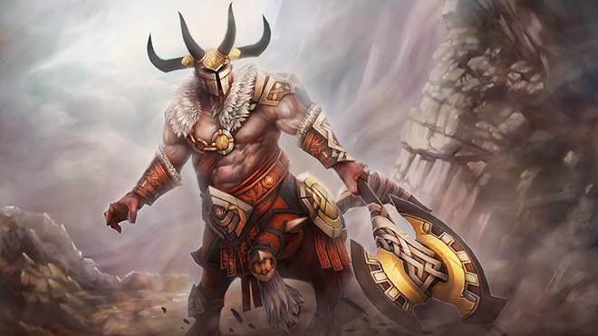 Centaur Warrunner наверняка получит ослабление для Aghanim's Scepter в ближайшее время