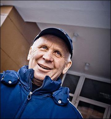 Юрий Шумаков сегодня
