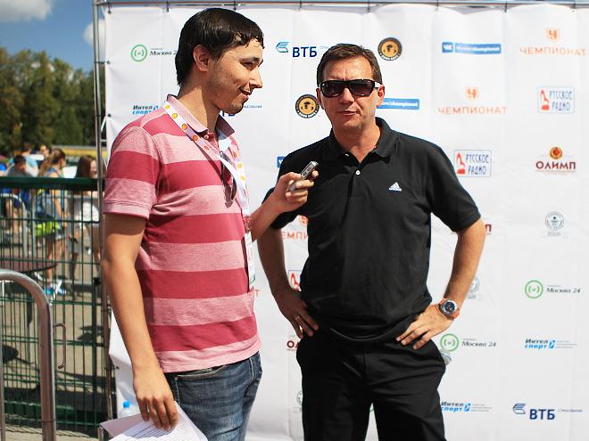 Георгий Черданцев: «Когда узнал, что проводится это мероприятие, я не поверил, просто не понял, как такое может быть».