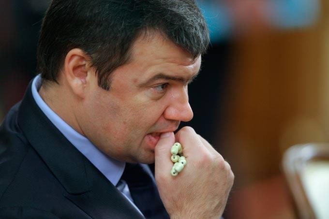 Президент федерации фристайла Андрей Бокарев