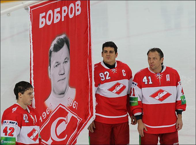 Бранко Радивоевич (в центре)