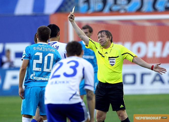 Виктор Файзулин и Игорь Егоров