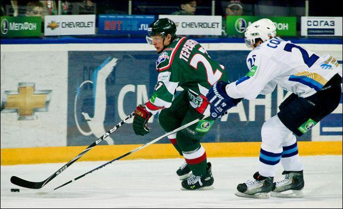 Алексей Терещенко