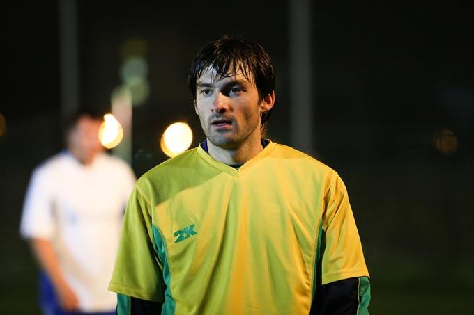 Григорий Митин