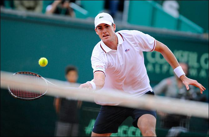 Джон выиграл оба одиночных матча и вывел США в полуфинал Кубка Дэвиса