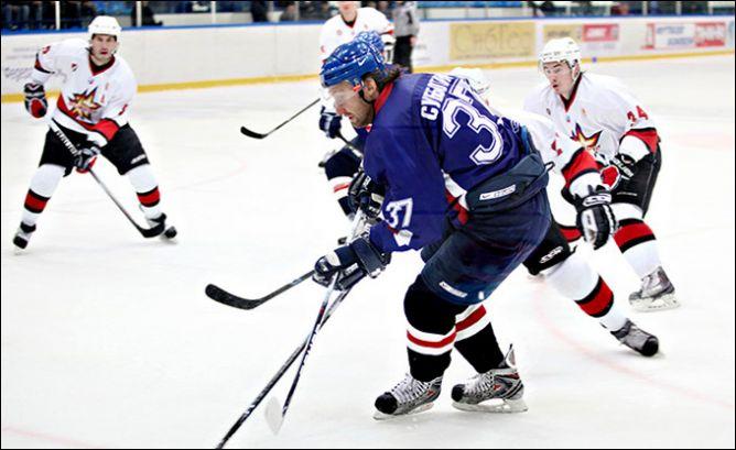 Дмитрий Субботин.