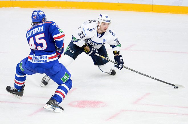 Андрей Кутейкин и Максим Пестушко