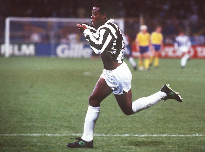 11 июня 1990 года. Коста-Рика – Швеция – 1:0