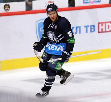 "Джонатан Чичу: Хоккей – спорт ""номер один"" на Муз Фэктори"