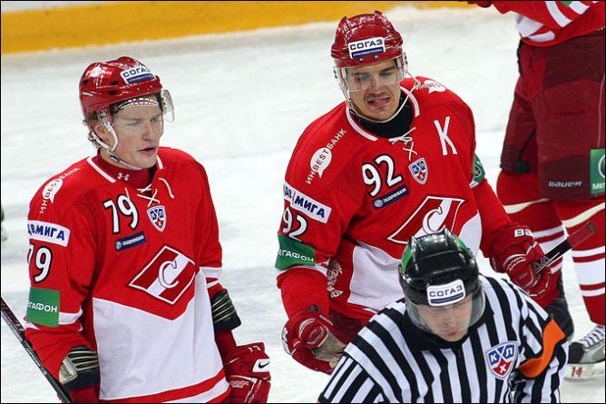 Михаил Юньков и Бранко Радивоевич уже ничему не удивляются