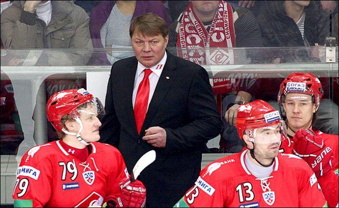 Андрей Яковенко: Пока есть шанс, будем сражаться.