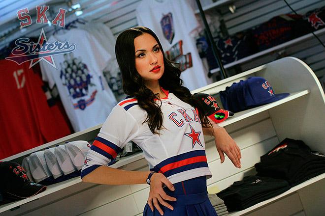 Вика Чурова