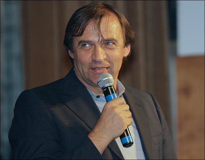 Александр Бородюк