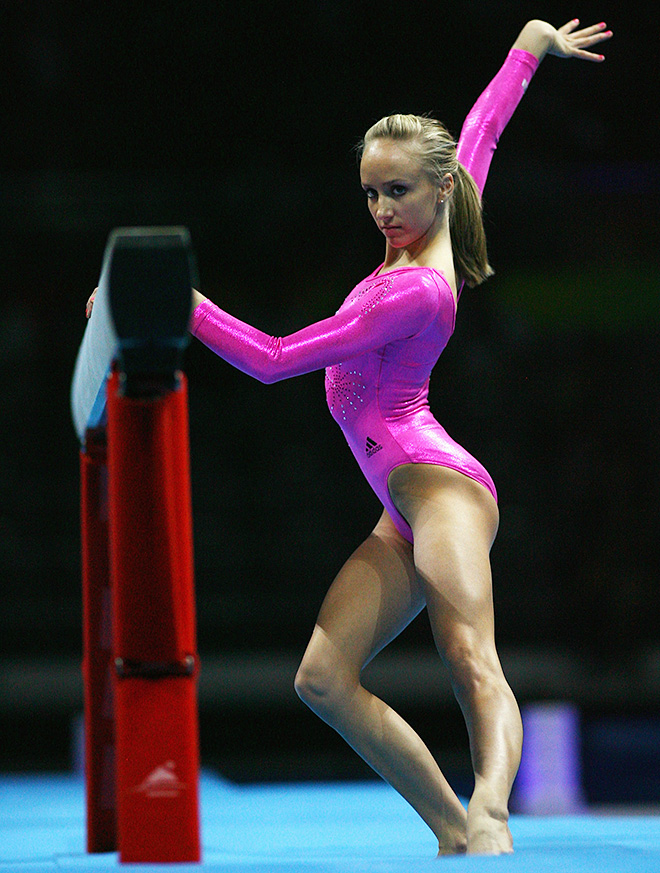 Анастасия Люкина
