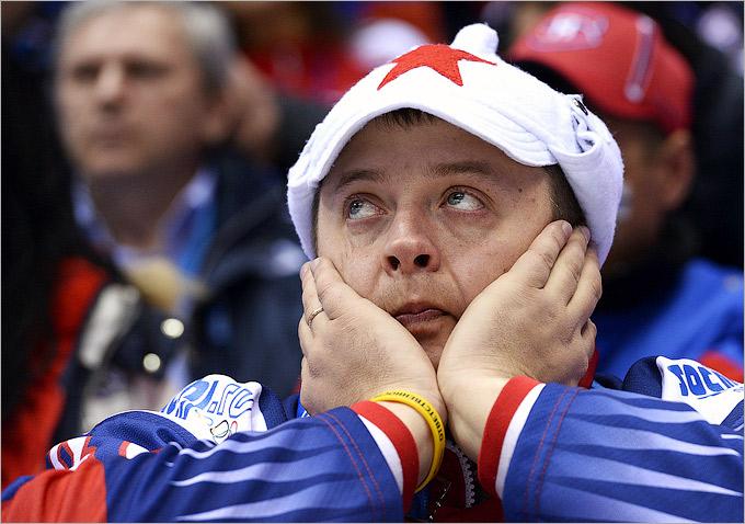 Куда теперь девать дорогие билеты на хоккейный финал?