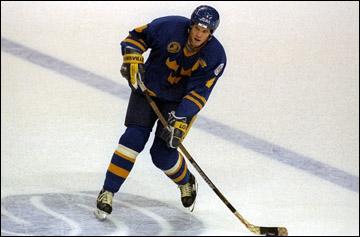 Никлас Лидстрём: дебют в сборной Швеции